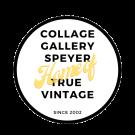 Collage Gallery: Vintage Interior & Classic Design