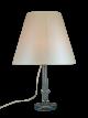 60s70s Tischlampe Lampe Lamp HolmeGaard Danish Glas Mid Century Vintage2