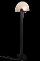 Floor Lamp Stehleuchte Diadema Memphis Design Hans von Klier für Bilumen 2Z