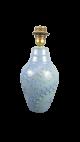 50s Handgemachte Keramik Lampe