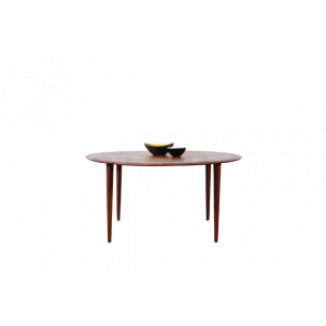 50s60s Teak Coffee Table Tisch Hvidt France&Son Danish Mid Century Design
